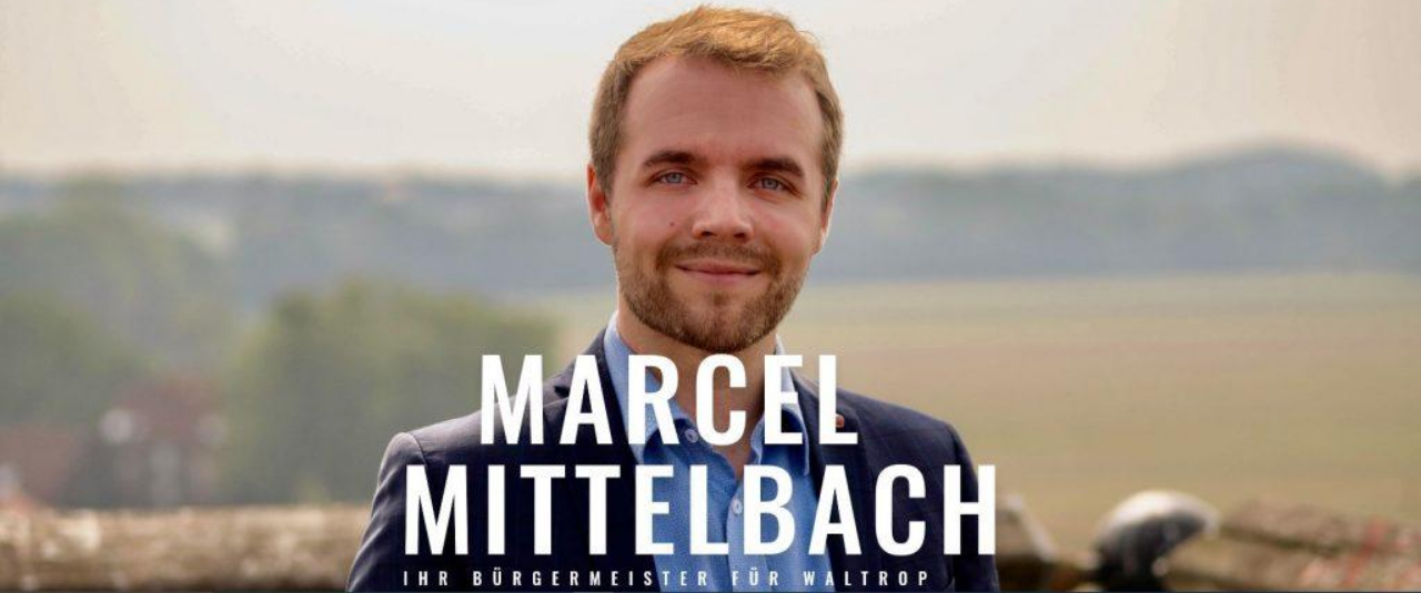 Marcel Mittelbach